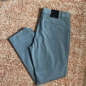NWT Banana Republic Sloan Pant: Size 10